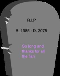 headstone-md1